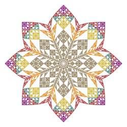 Star Quilt I