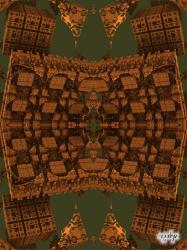 Fortaleza Mandelbulb 1.0
