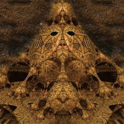 primordial fractal...the  evaluation