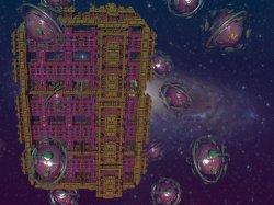 Space Weird