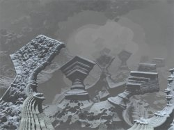 Mandelbox Meanderings  M195