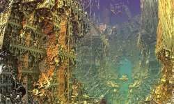 Beneath the Elven Ramparts
