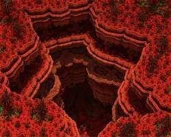 Desert Pit