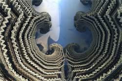 geometric spirals