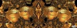 El Reino Mandelbulb 1.1 Zoom