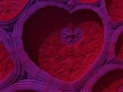 I Heart Fractals
