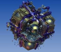 Rollerengine fusion