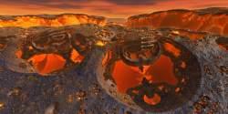 Geothermal Processors