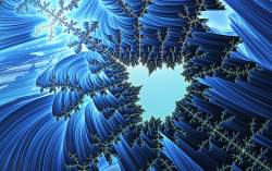 Mr Mandelbrot