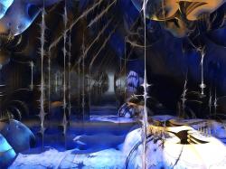 Icewood Path
