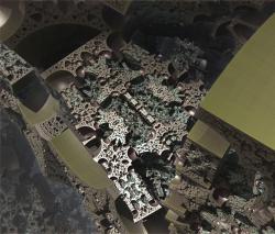 Aztech Cave