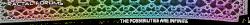 mandelbox logo w/ transparency