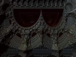 The Mask of Amun-Gotar