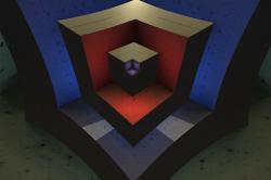 Rubik's MandelCube