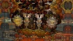 Pagan Shrine