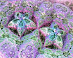 ALIEN SEAFLOWER 2