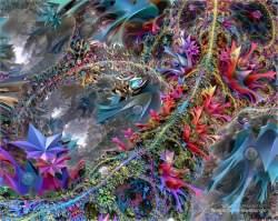 FlowerJungle