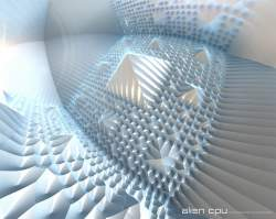 ALIEN CPU