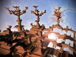 Orthogonal Trees