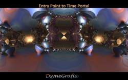 Entry Point to Time Portal
