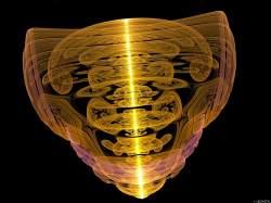 fractal casque or