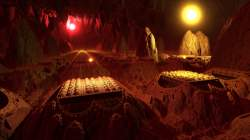 Red Cavern