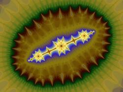 ultra deep mandelbrot zoom
