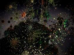 Fireworks?