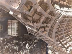 fractal lego