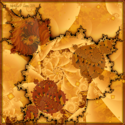 Remembering Mandelbrot
