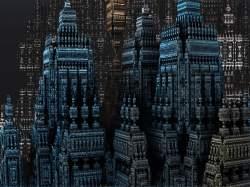 Titan City