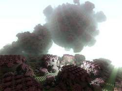 Creature in the Fog
