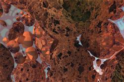 3D patterns