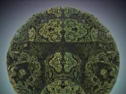 MandelSphere