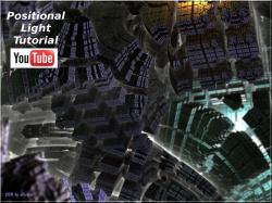 MB3D Positional Light Tutorial