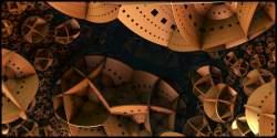 Exospheres