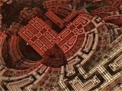 The Rotoldo Labyrinth on Sierbolt 3
