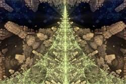 fractal eiffel tower