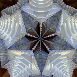 Mandel Star