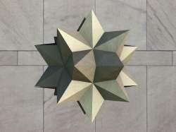 Stellated Polyhedra