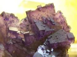 Fractal fluorite