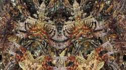 Mayan Trickster #6 - Shambhalaya