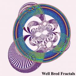 Well Bred Fractals fractal 29