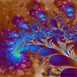Well Bred Fractals fractal 13