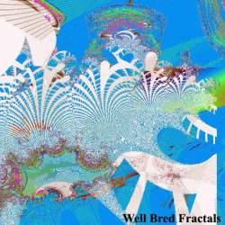 Well Bred Fractals fractal 34