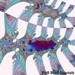 Well Bred Fractals fractal 128