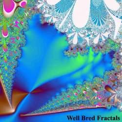 Well Bred Fractals fractal 115