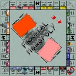 Fractal Monopoly