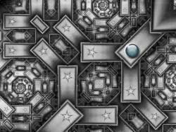 Moebius Tetris