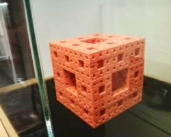 Found a Menger